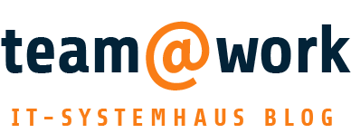 team@work Systemhaus GmbH … IT aus Berlin